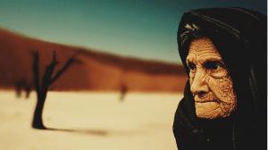 Longevidade é viver mais do que muitos.