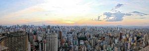 São Paulo: liberdade ou amizade improvável?