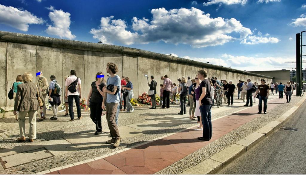 mundo de muros