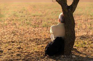 Síndrome da solidão.